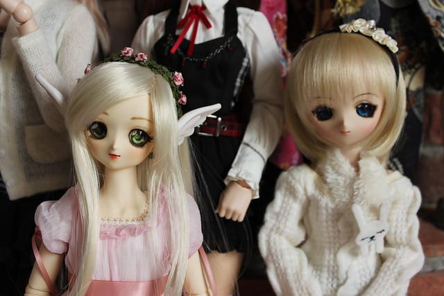 Yukiko & Médée