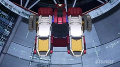 Gundam AGE 2 Episode 27 I Saw a Red Sun Screenshots Youtube Gundam PH (35)