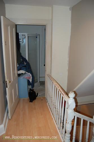 hallwaybefore