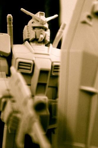Gundam Planet
