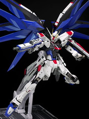 Metal Build Freedom Review 2012 Gundam PH (97)