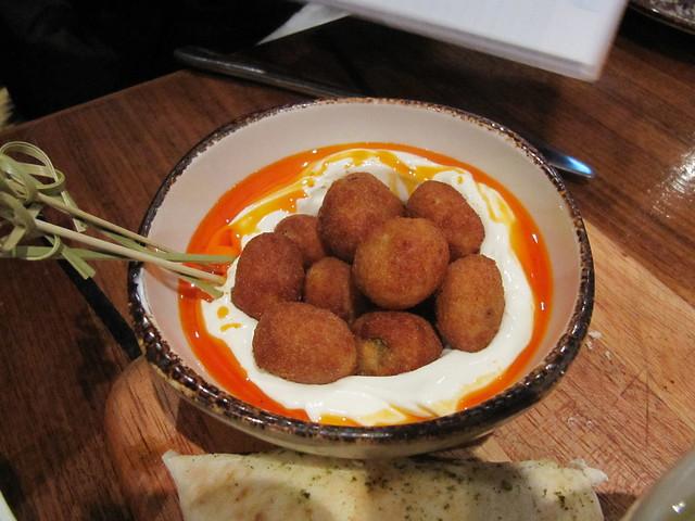 6796278262_bd7aa124cc_z Balaboosta Restaurant  - New York, NY New York  Vegetarian Restaurant NYC NY Nolita New York Vegetarian New York Israeli Cuisine Balaboosta
