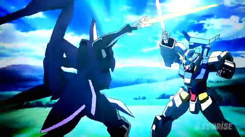 Gundam AGE Episode 17  Friendship and Love and Mobile Suits Youtube Gundam PH (19)