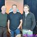 Hector Elizondo, Tim Allen, Christoph Sanders, DSC_0049