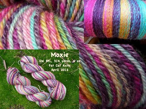 moxie by kpetra