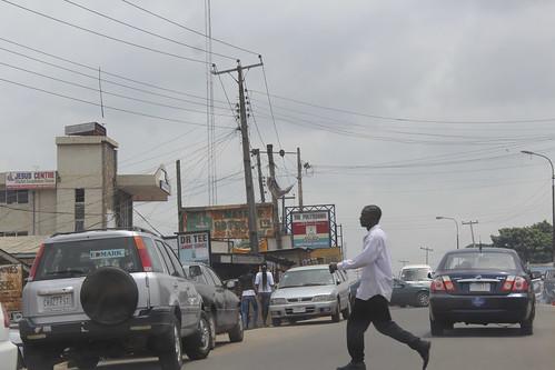 Ile Ife - Osun State Nigeria by Jujufilms