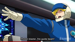 Gundam AGE 2 Episode 26 Earth is Eden Screenshots Youtube Gundam PH (71)