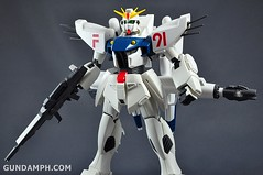 Gundam F91 1-60 Big Scale OOTB Unboxing Review (102)