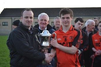Hughes McElwee Final 6th April 2014