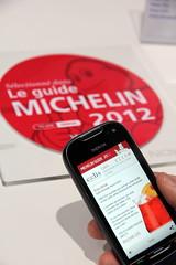 Nokia NFC @ MWC 2012