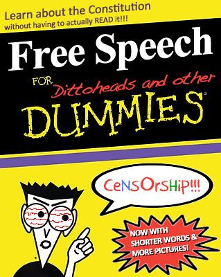 freedom of speech music censorship