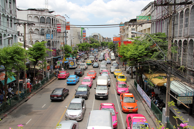 How To Rent Cheap Apartments In Bangkok Thailand