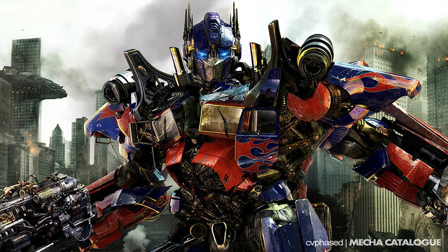 "Michael Bay Confirms ""TRANSFORMERS 4"""