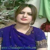 Ghazala Javed Pashto Singer 16