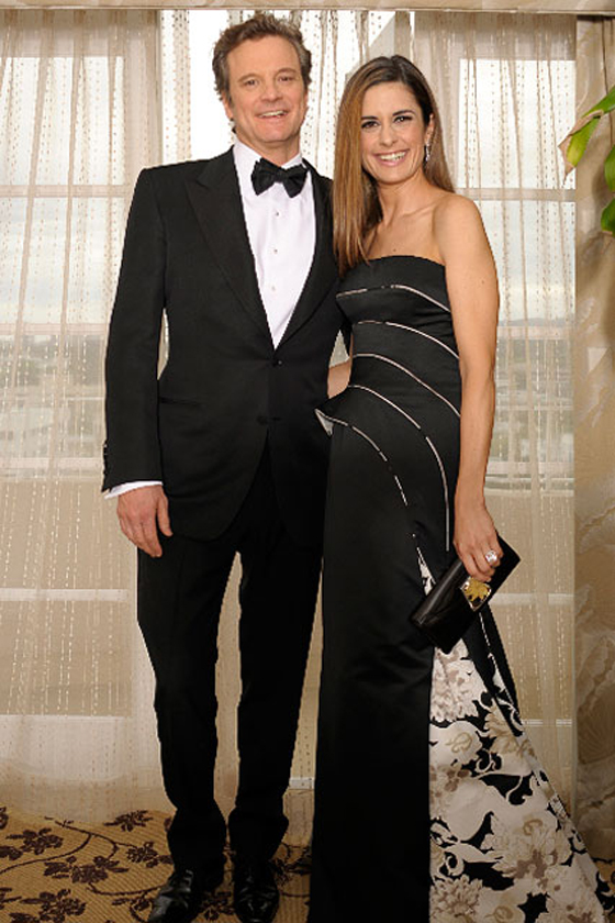 Livia and Colin Golden Globes_Jason Olive