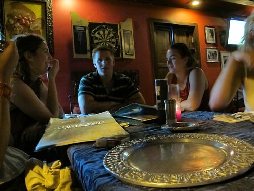 Jenny, Christian and Jessica