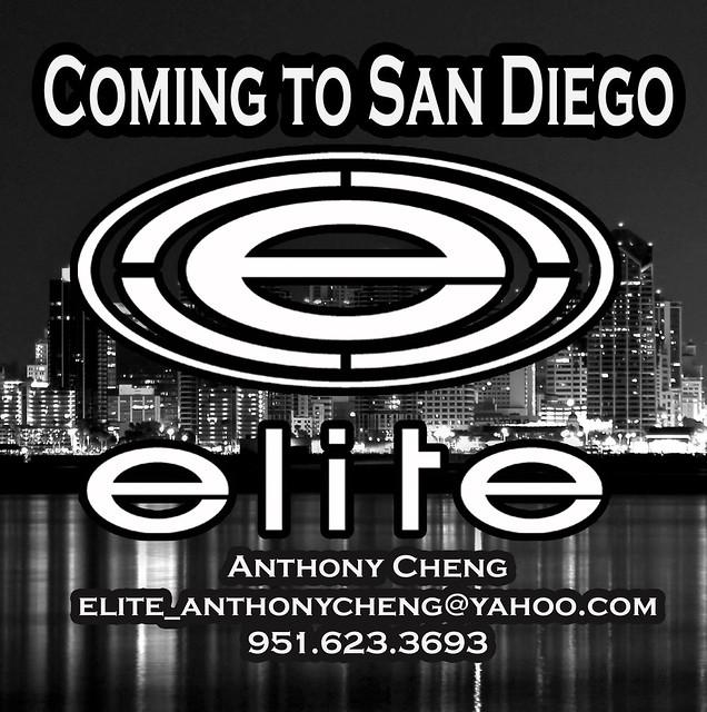 sandiego elite
