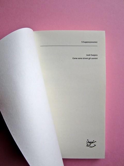 Voland supereconomici, progetto grafico di Alberto Lecaldano, 11