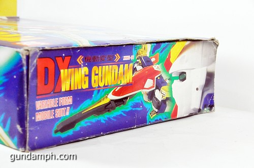 1-60 DX Wing Gundam Review 1997 Model (6)