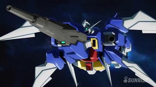 Gundam AGE Episode 19 Asemu Sets Off Screenshots Youtube Gundam PH (35)
