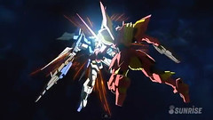 Gundam AGE 2 Episode 22 The Big Ring Absolute Defense Line Youtube Gundam PH (22)