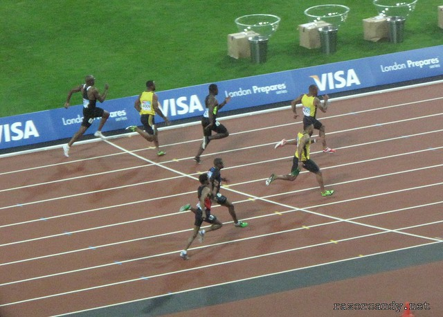 Olympics Stadium - 5th May, 2012 (71)
