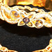 21kt gold bracelets