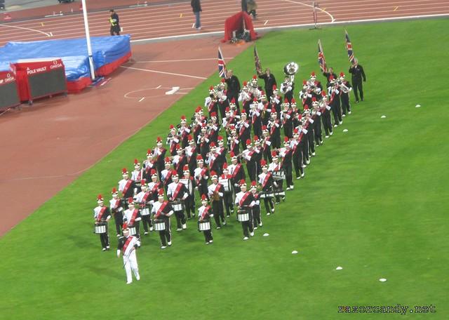 Olympics Stadium - 5th May, 2012 (90)