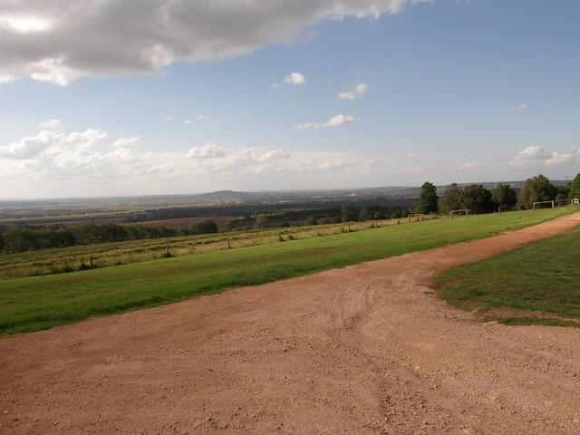 Bethany, View of Kingaroy