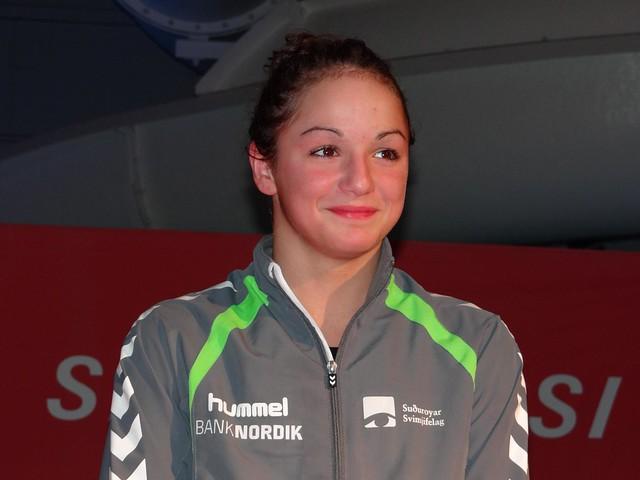 Kristina Elin Thomsen