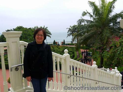 Hong Kong Disneyland Hotel-1
