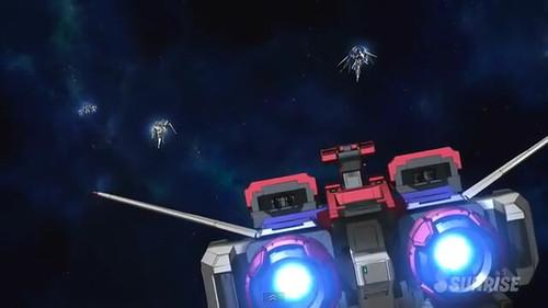 Gundam AGE Episode 19 Asemu Sets Off Screenshots Youtube Gundam PH (41)