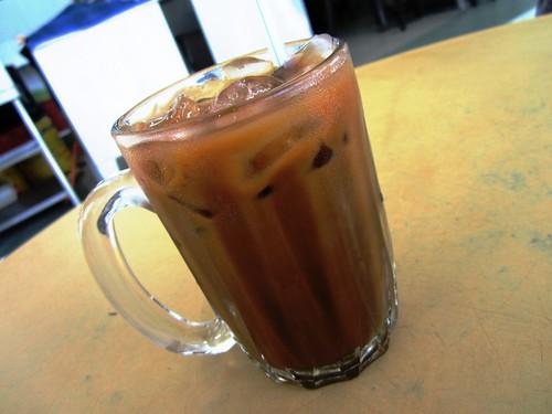 ChoonSeng kopi peng kau kau