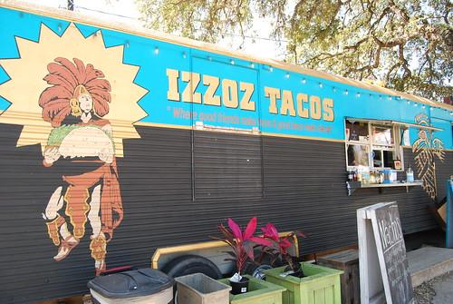 Izzoz Tacos