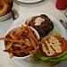 BQM Diner - BQM Burger