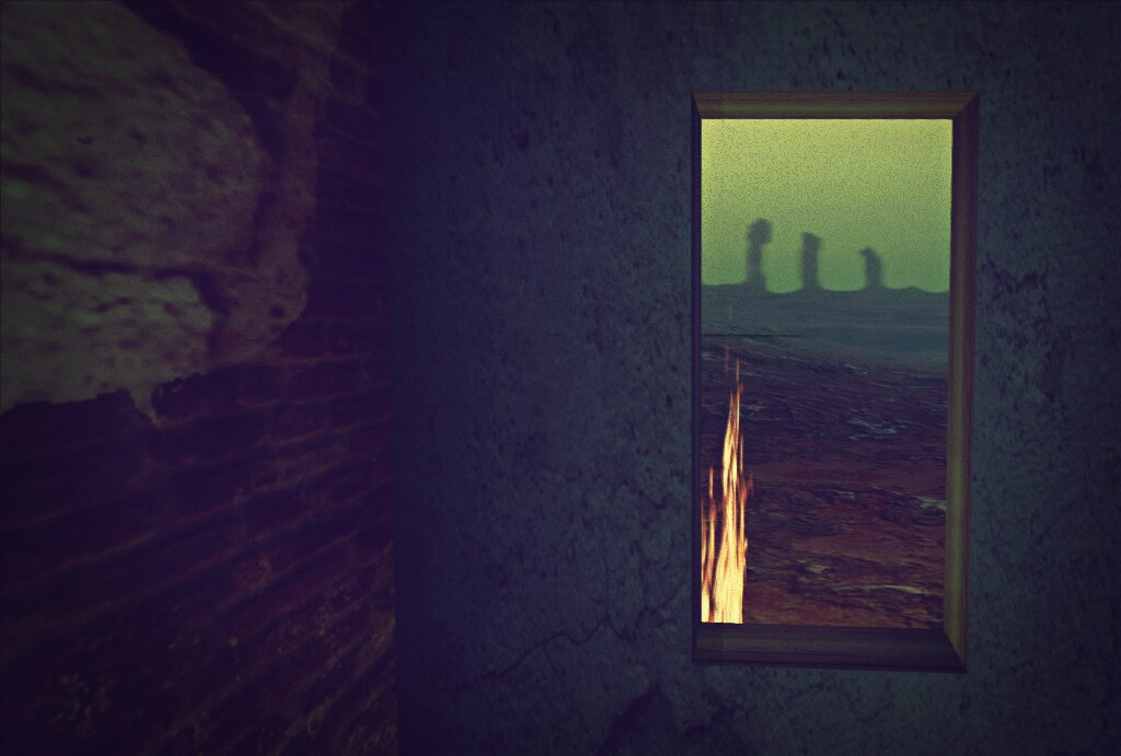 """The Western Front, 1917, in SL: """"The horror was everywhere"""""""