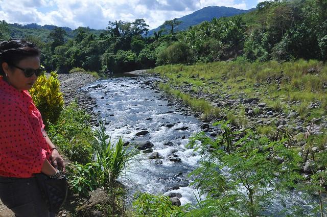 Bulu River, Adams