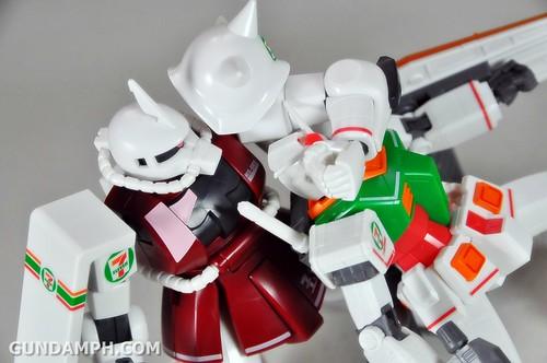HG 1-144 Zaku 7 Eleven 2011 Limited Edition - Gundam PH  (75)