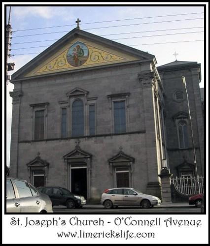 St. Joseph R.C.