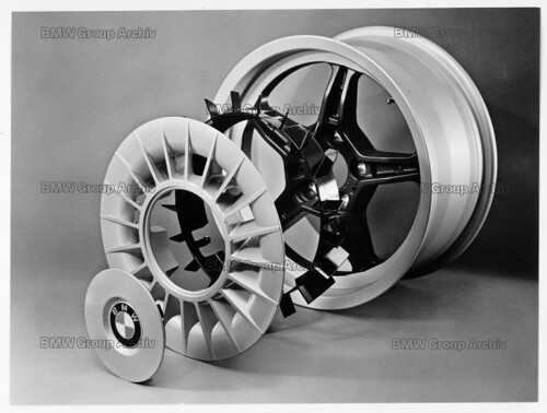 Function Over Form Bmw M System Quot Turbine Quot Wheels