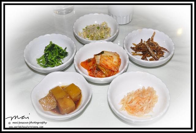 Korean Garden 2