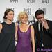 Anne-Sophie Bion, Penelope Ann Miller & Michel Hazanavicious - 0308