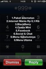Telkomsel Simpati