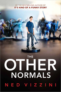 The Other Normals -- Cover