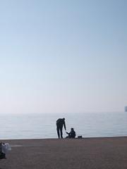 Thessaloniki, promenade