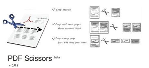 pdfscissors