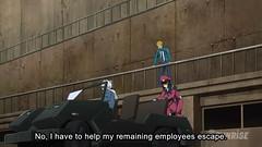 Gundam AGE 2 Episode 23 The Suspicious Colony Youtube Gundam PH (32)