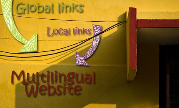 International linkbuilding