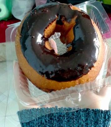 Yum donut