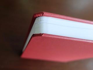 first draft notebook - 8